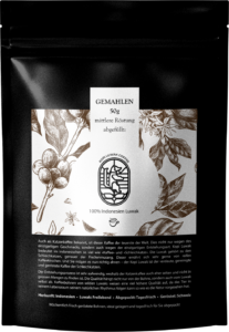 Kopi Luwak Kaffeebohnen