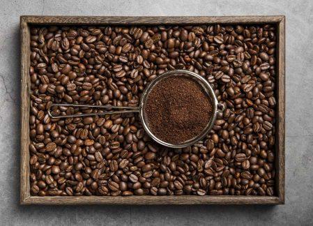 Kopi Luwak Katzenkaffee
